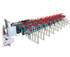 BUNDLE CONVEYOR
